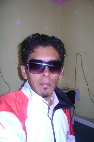 mi foto actual 2009