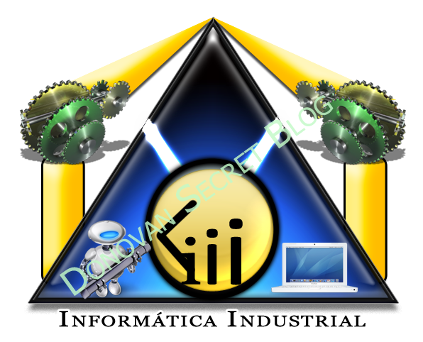 logo infor 2009 INDUSTRIAL